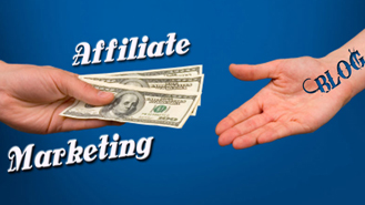 AFFILIATE MARKETING HYDERABAD